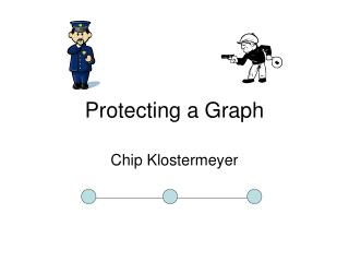 Protecting a Graph
