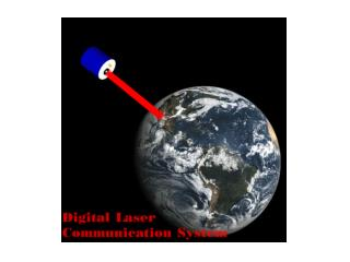 Laser Communications Group Members