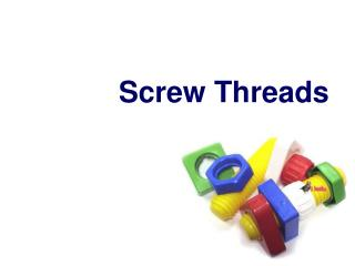 Screw Threads