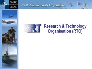 Research & Technology Organisation (RTO)