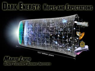 Dark Energy: Hopes and Expectations
