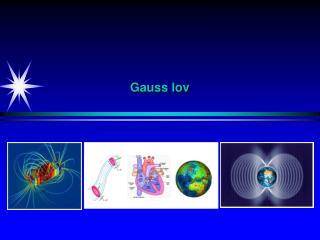 Gauss lov