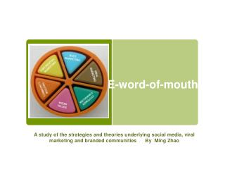 E-word-of-mouth