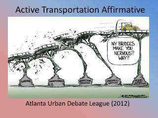 Active Transportation Affirmative