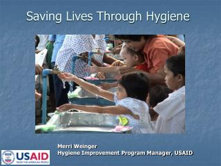 Saving Lives Through Hygiene