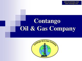 Contango  Oil & Gas Company