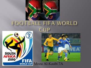 Football  FIFA World Cup