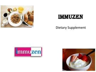 Immuzen Probiotic