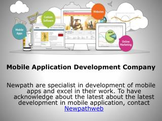 Mobile Apps & Software Outsourcing Company