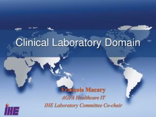 Clinical Laboratory Domain