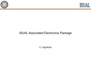 ISUAL Associated Electronics Package
