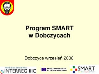 Program SMART  w Dobczycach