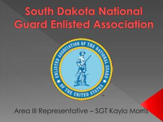 South Dakota National Guard Enlisted Association