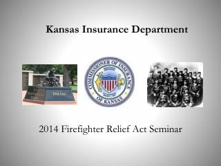 Kansas Insurance Department