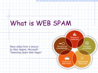 What is WEB SPAM