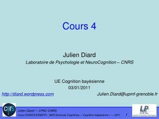 Cours 4