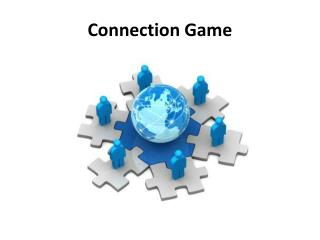 Connection Game