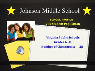 Johnson Middle School