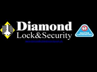 Perth Locksmith - Diamond Lock and Security