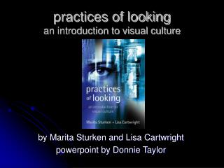 practices of looking an introduction to visual culture
