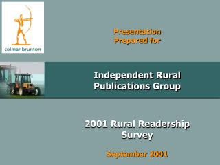 Independent Rural Publications Group