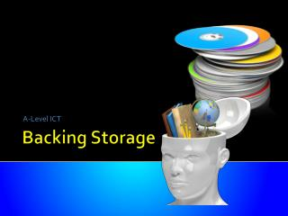 Backing Storage
