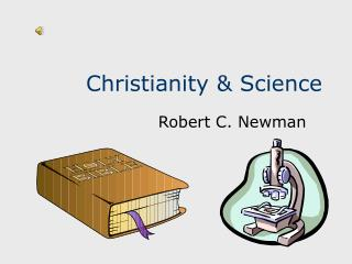 Christianity & Science