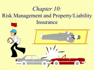 Chapter 10:  Risk Management and Property/Liability Insurance