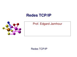 Redes TCP/IP