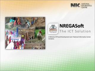 NREGASoft The ICT Solution
