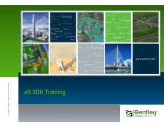 eB SDK Training