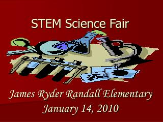 STEM Science Fair