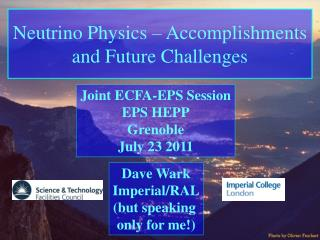 Neutrino Physics – Accomplishments and Future Challenges