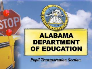 Pupil Transportation Section