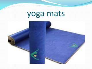 yoga mats and yoga clothing uk