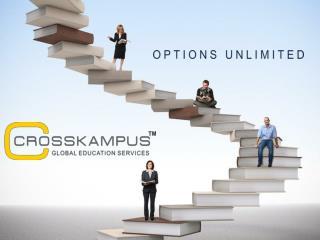 OPTIONS UNLIMITED