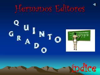 Hermanos Editores