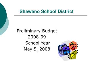 Shawano School District