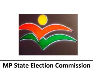 MP State Election Commission