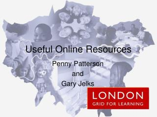 Useful Online Resources