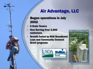 Air Advantage, LLC