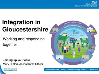Integration in Gloucestershire