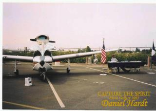 Capture the Spirit Photo Gallery 2003 Daniel Hardt