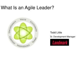 What Is an Agile Leader?
