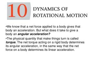 What is meant by the torque produced by a force.