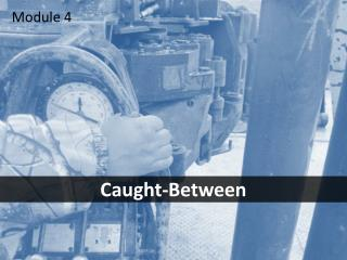 Caught-Between