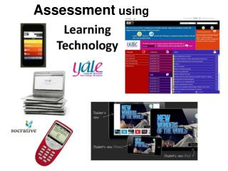 Assessment  using