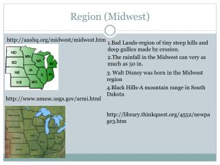 Region (Midwest)