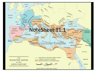 NoteSheet  11.1