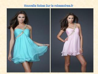 Nouvelle Robes